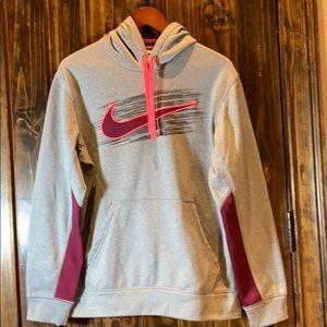 Women Nike sweat shirt